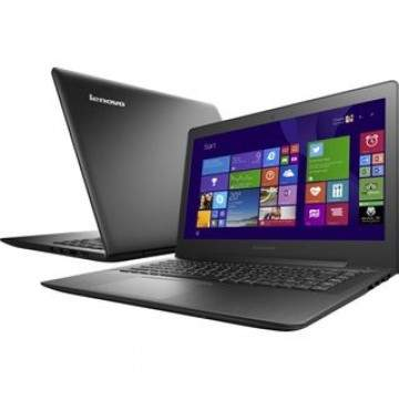 Ultrabook Ringan Lenovo U41-70 JID dengan Prosesor i7