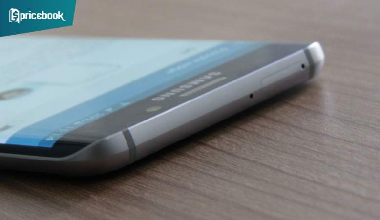 Review Samsung Galaxy S6 edge+