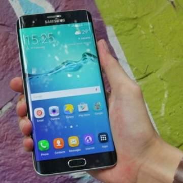 Samsung Galaxy S6 Edge+, Saat Kecantikan Berpadu Teknologi Canggih