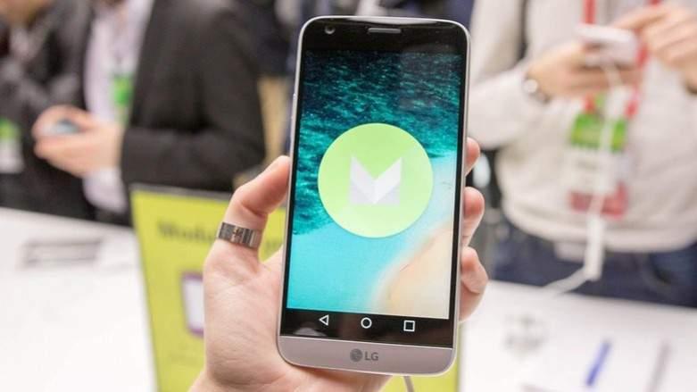 Spesifikasi LG G5