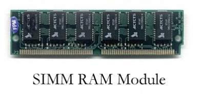 Sejarah RAM Komputer