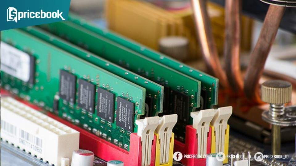 RAM Komputer: Sejarah dan Perkembangannya Dari Waktu ke Waktu