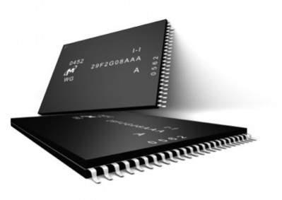 Flash RAM