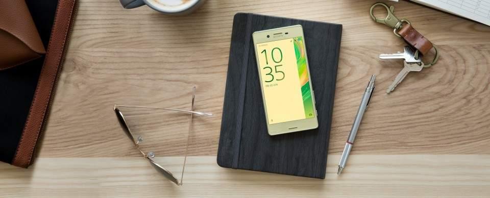 Sony Gantikan Xperia Z6 dengan Xperia X Series di MWC 2016