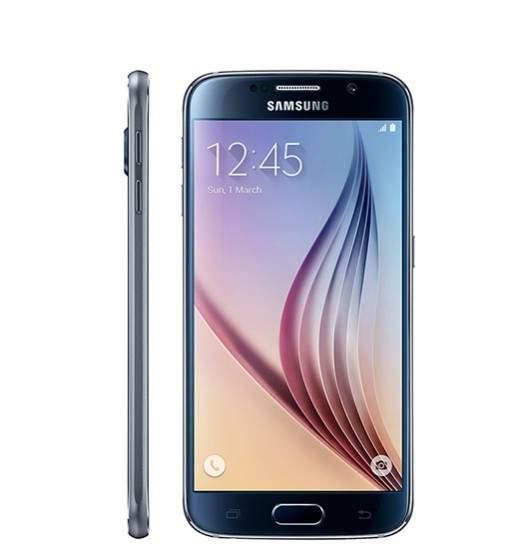 Desain Samsung Galaxy S6