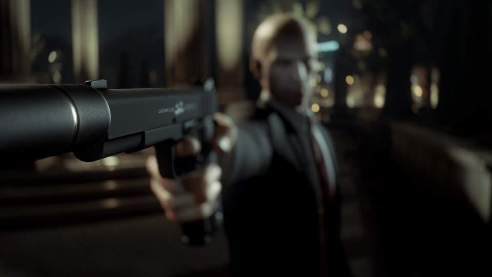 Spesifikasi PC untuk Memainkan Game Hitman Diumumkan
