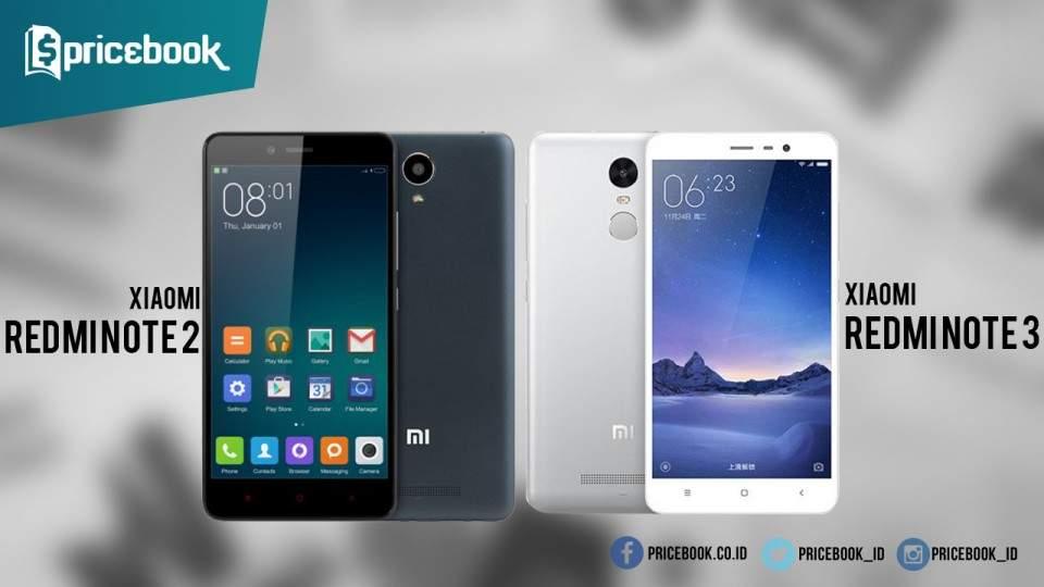 Redmi Note 2 Vs Redmi Note 3, Apa Yang Beda?