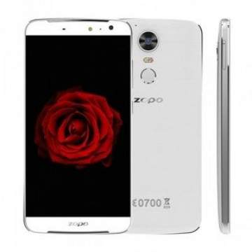 ZOPO SPEED 8 Usung Chipset Helio X20 dan Kamera 21MP