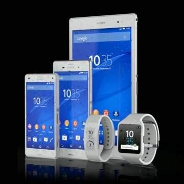 Dihentikan Produksinya, Ini Harga Sony Xperia Z Series di Pasar Indonesia