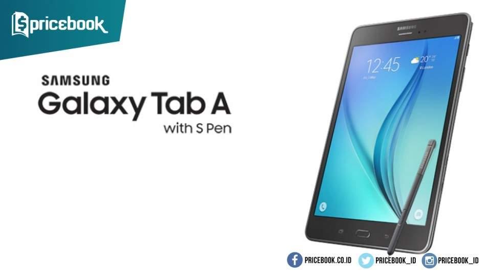 Samsung Siapkan Dua Tablet Galaxy Murah, Tab A (2016) dan Tab E 7.0