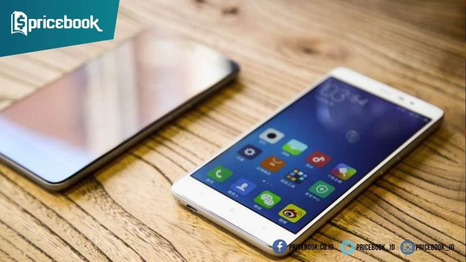 Xiaomi Redmi Note 3 Rilis Dua Varian Harga Mulai Rp1,9 Jutaan