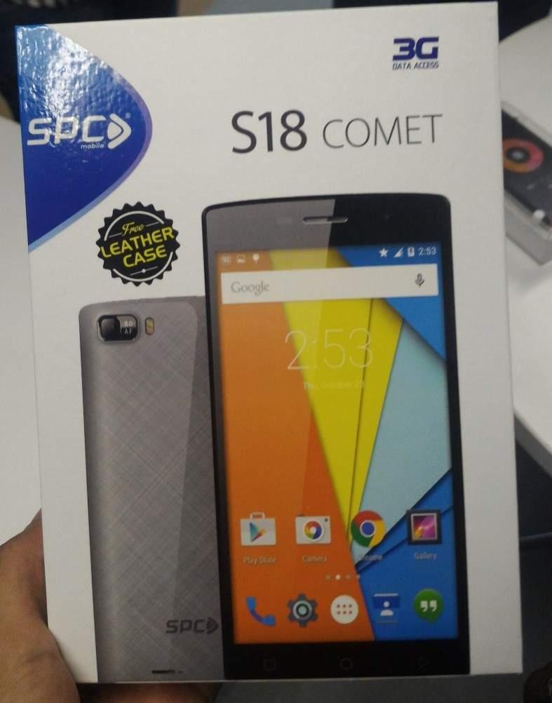 Smartphone Obi SJ1.5