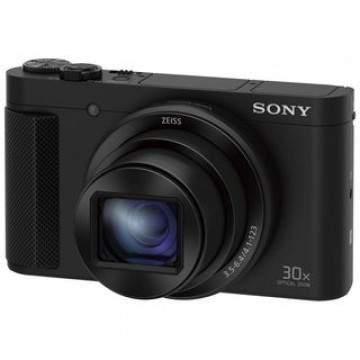 Sony HX80, Kamera Saku dengan Fitur 30x Optical Zoom