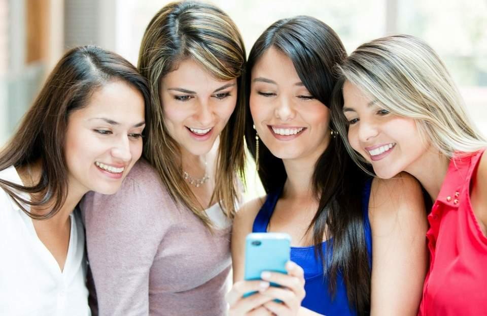 Survey Kaspersky: Foto di Smartphone Milik Wanita Paling Rentan Dicuri