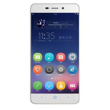 ZTE Blade D2, Ponsel Android Murah dengan Baterai 4000 mAh