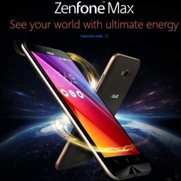 Apakah Saya Perlu Upgrade Asus Zenfone 5 ke Asus Zenfone Max?