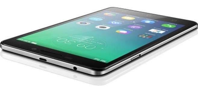 Perbandingan ZenFone Max Vibe P1m