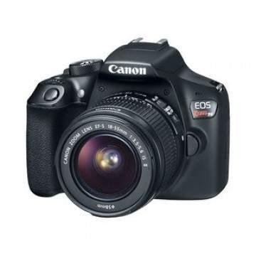 Canon EOS 1300D, Kamera Entry Level Pas Buat Pemula
