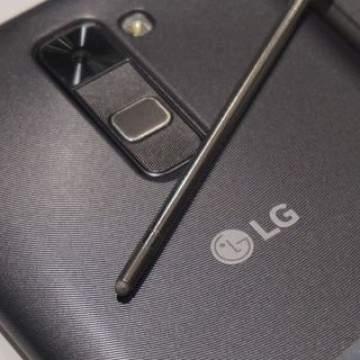 LG Stylus 2, Ramaikan Phablet Kelas Menengah Ke Bawah