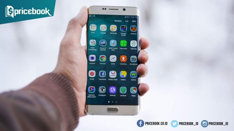 7 Handphone 4G LTE Murah Hadir di Maret 2016
