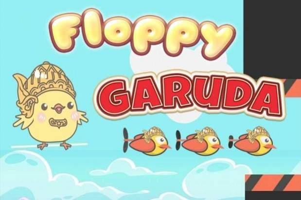 Floppy Garuda