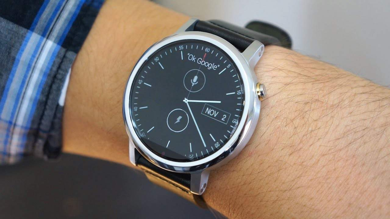 motorola smartwatch. motorola kembali hadir ke indonesia melalui produk perdanannya moto 360 2 gen\u201d. inilah kalimat pembuka yang dituturkan anvid erdian selaku mbp 4p manager smartwatch