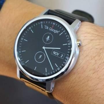 Datang ke Indonesia, Inilah Smartwatch Motorola Moto 360 2nd Gen