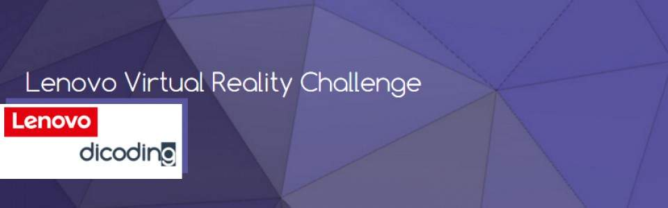 Lenovo Virtual Reality Challenge Tantang Developer Lokal Buat Game Berbasis VR