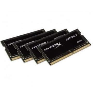 Tambah Jajaran Impact DDR4 SODIMM, Kit Dari HyperX ini Berkapasitas 32GB dan 64GB