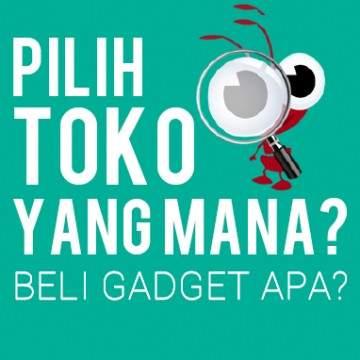 Cerdas Belanja Gadget Bareng Pricebook: Belanja Murah di Toko Istimewa