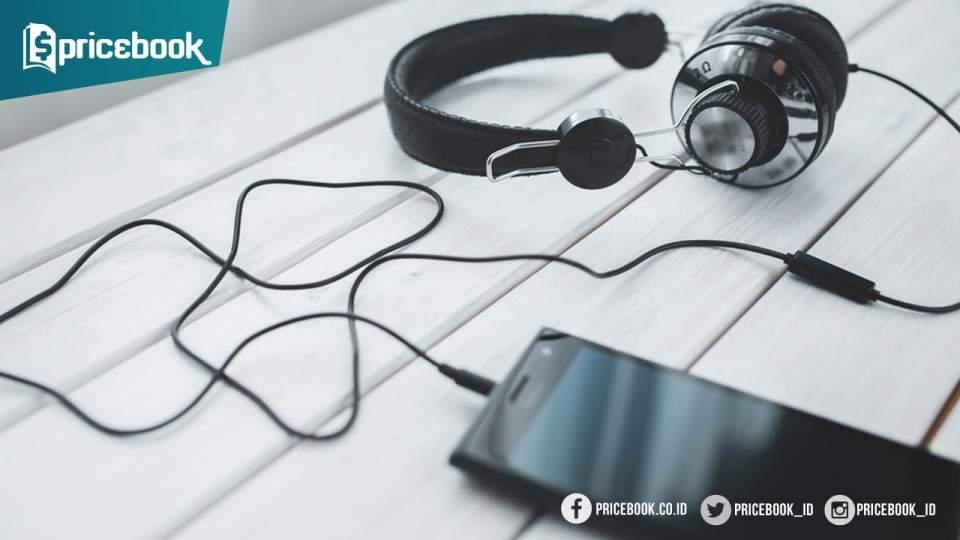 6 Pemutar Musik Android Terbaik Maret 2016