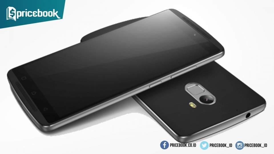 Lenovo Bawa K4 Note Berfitur Sidik Jari dan VR ke Pasar Indonesia