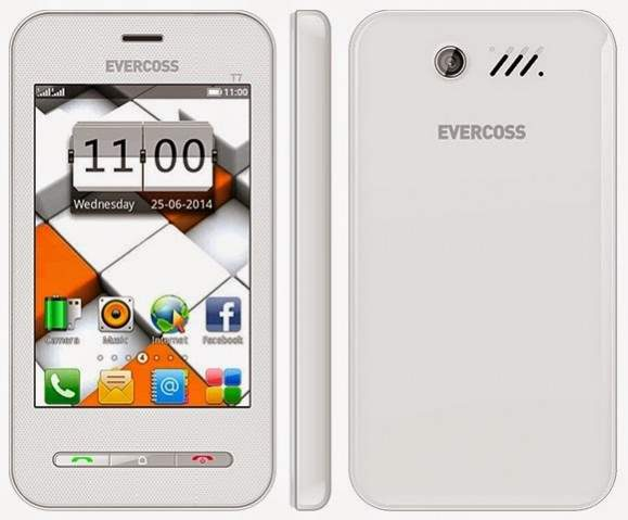 Evercoss TC2