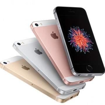 Apple Event Munculkan iPhone SE, iPad Pro 9,7' dan Produk Anyar Lain