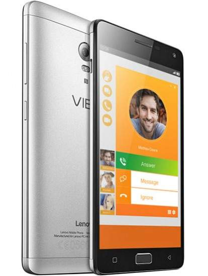 Lenovo K4 Note Vs Vibe P1?