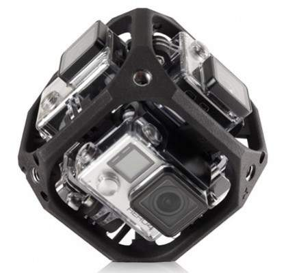 GoPro Spherica