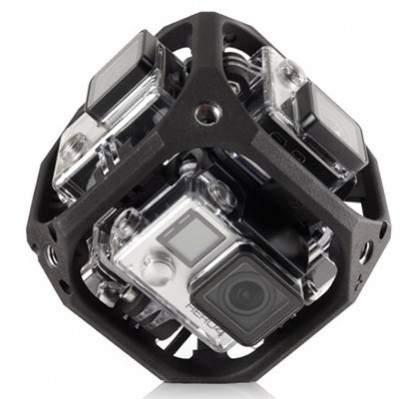 GoPro Spherica