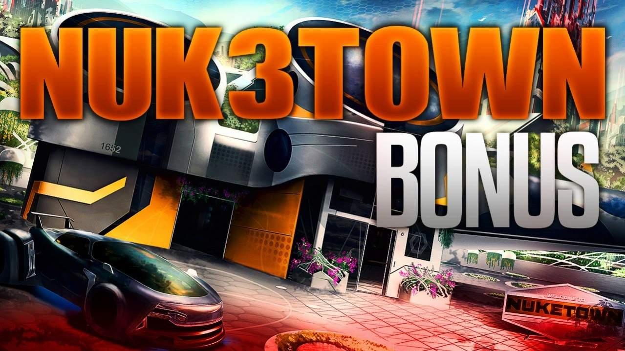 Map Nuk3Town