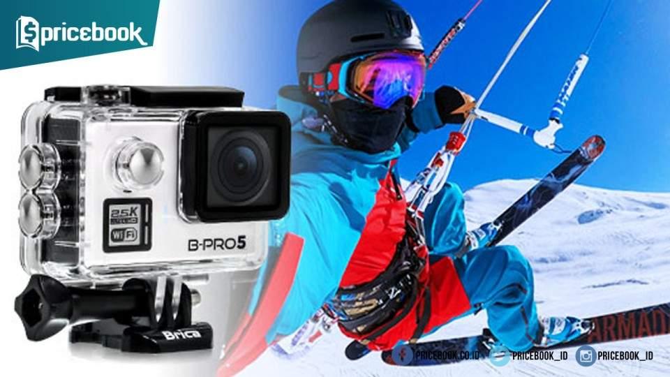 Harga Action Camera Brica B Pro Series Terbaru