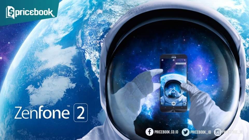 Sambut Hari Paskah 2016, Asus Zenfone Tawarkan Program Cashback