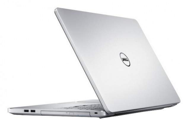 Laptop Dell Inspiron 14-N545