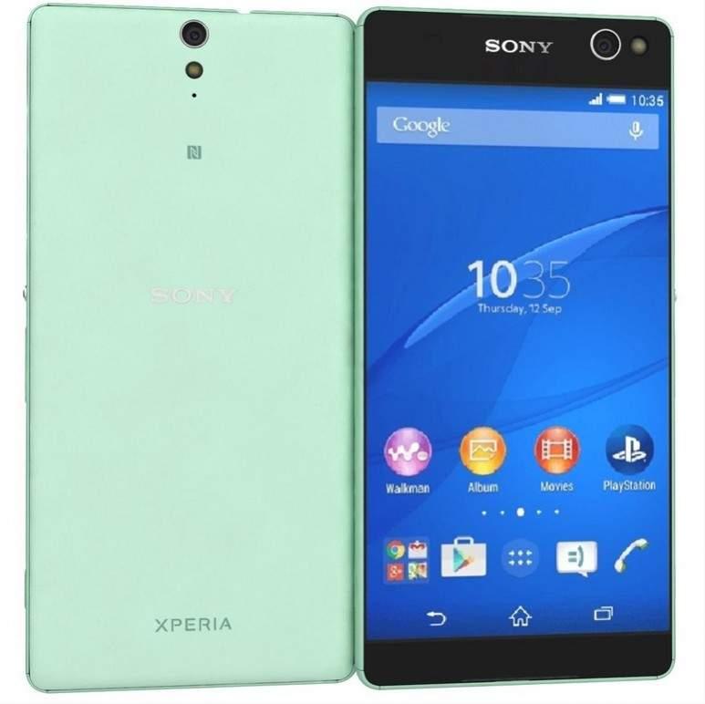 Sony Xperia C5 Ultra Dua