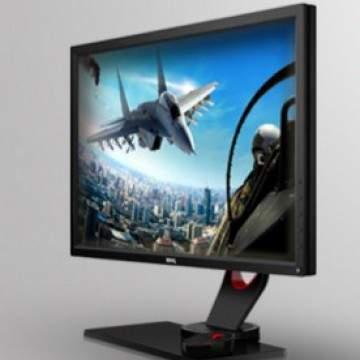 Monitor Gaming Terbaru, BenQ XL2430T Hadirkan Fitur Premium