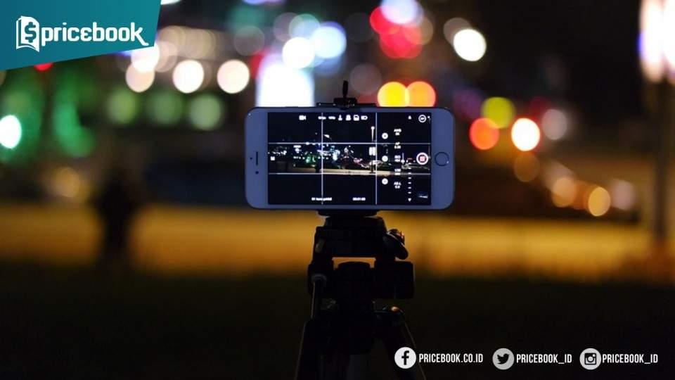 Tips Membeli Smartphone untuk Fotografi dan Berbagai Pilihan Aksesoris