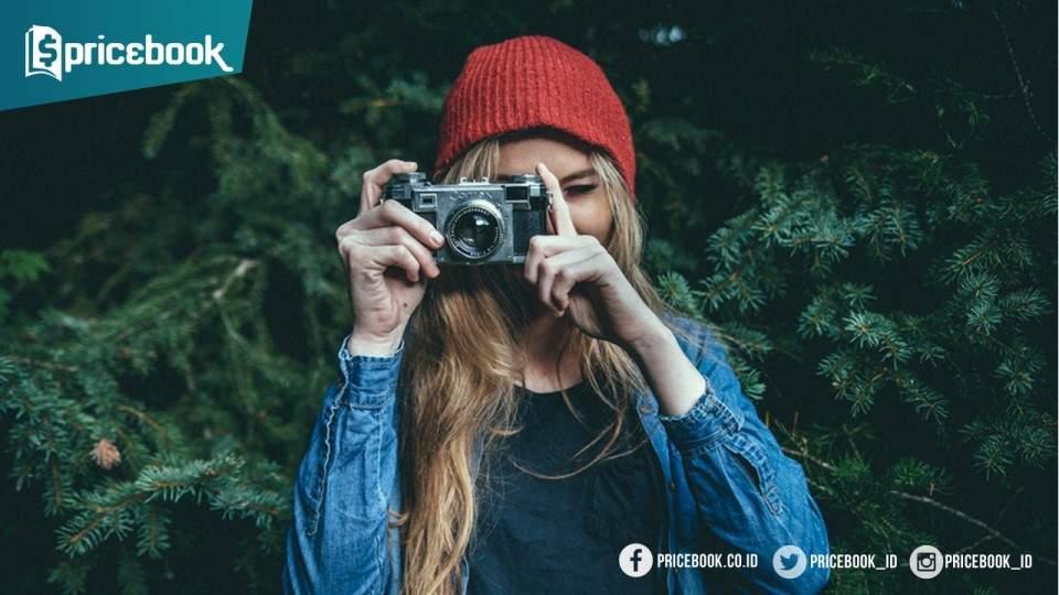 5 Elemen Penting Untuk Ciptakan Foto Berkualitas dan Unik