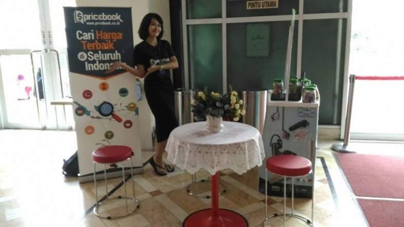 Pricebook event