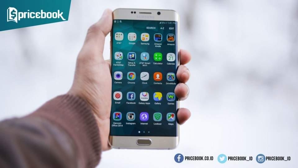 Enam Masalah Pada Samsung Galaxy S7 & Galaxy S7 Edge dan