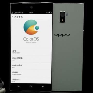 Oppo Find 9, Ponsel Android Selfie Dengan Kamera Depan 16 MP