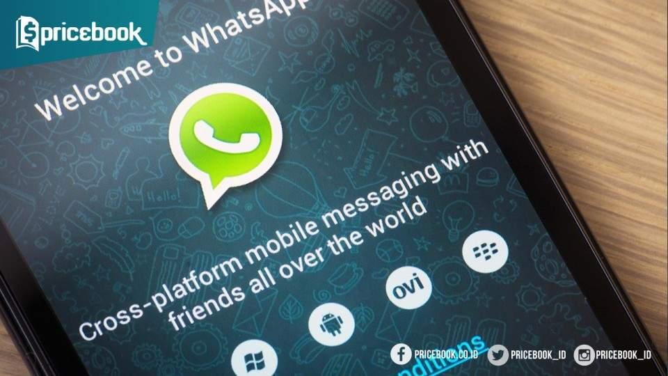 Kumpulan Cara Menggunakan WhatsApp yang Jarang Diketahui