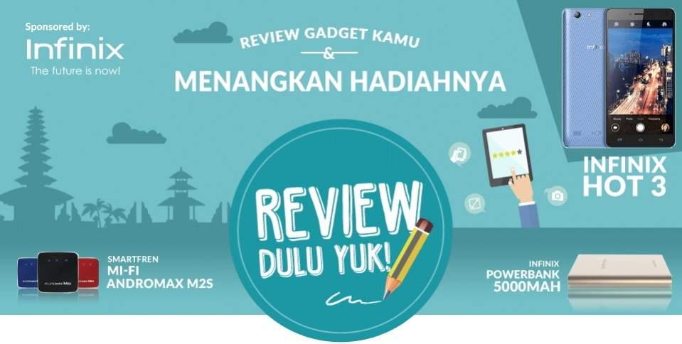 Review Dulu Yuk!